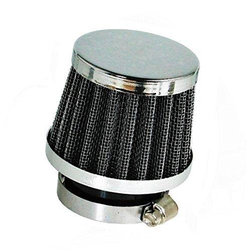 35mm Luftfilter - Powerfilter - Racing Tuning Sport - für Roller CPI - Aragon - Hussar - Oliver - Popcorn