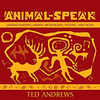 Animal Speak cover art