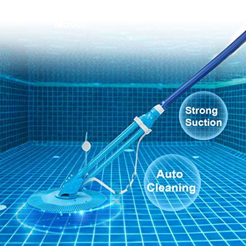 MTFY Automatic Pool Cleaner