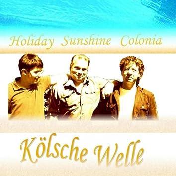 Holiday Sunshine Colonia