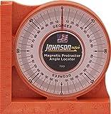 Johnson Level & Tool and Tool 700 Localizador de ángulo magnético