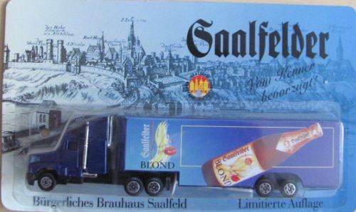 Saalfelder Nr.06 - Blond - Kenworth T800 - US Sattelzug