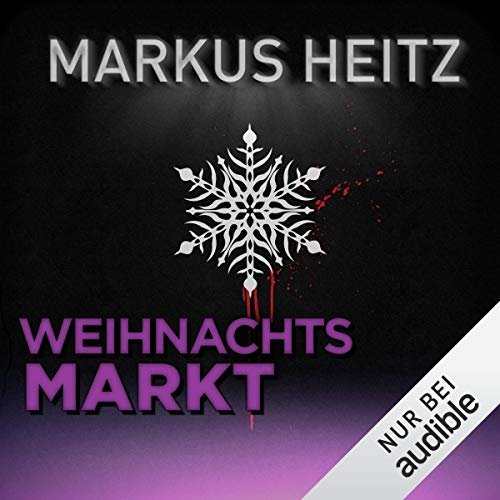 Weihnachtsmarkt  By  cover art