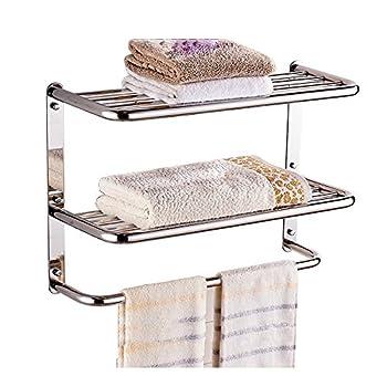 Best towel shelf for bathrooms Reviews