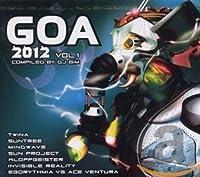 Vol. 1-Goa 2012