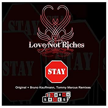 Stay Remixes