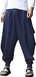 Best mens harem pants Reviews