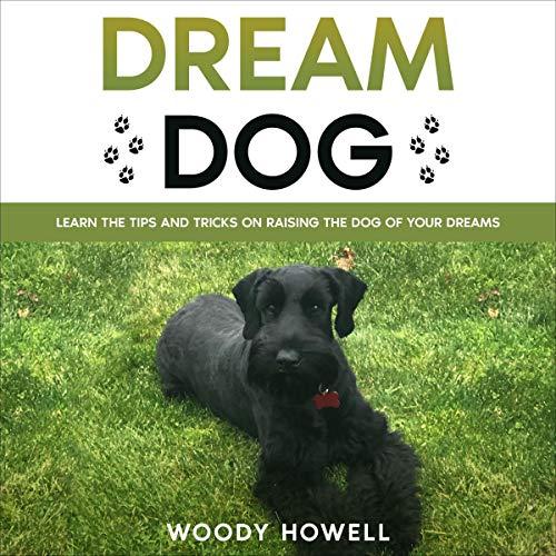 The Dream Dog Training Guide Titelbild