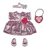 Baby Annabell Deluxe Vestido a la