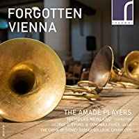 Forgotten Vienna by Amade Players (2013-05-03)