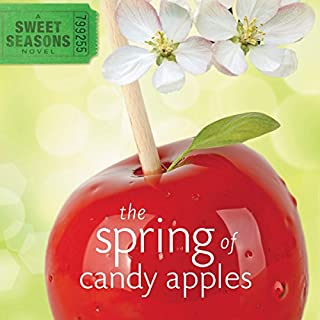 The Spring of Candy Apples cover art