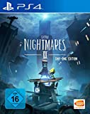 Little Nightmares II [PS4,Xbox One,Nintendo Switch]