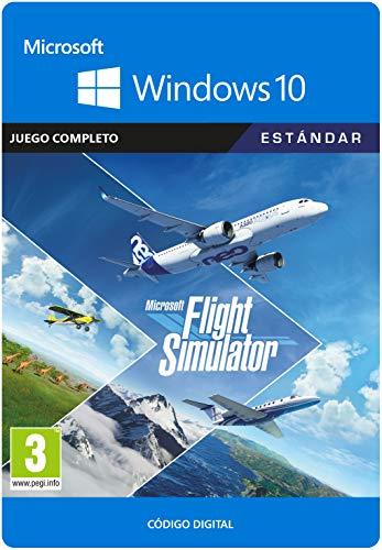Microsoft Flight Simulator Standard | Código para PC