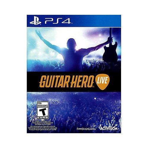 PS4 LIVE: Amazon com