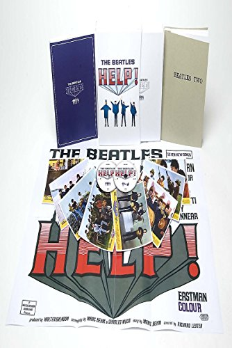 The Beatles - Help (The Movie) - Limited Edition [Deluxe Edition] [2 DVDs] [Deluxe Edition]