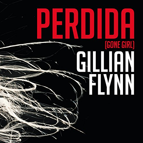 Perdida audiobook cover art