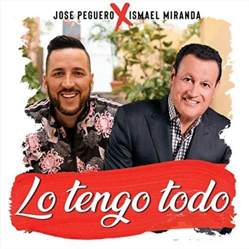 Jose Peguero & Ismael Miranda