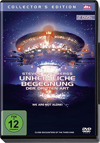 Unheimliche Begegnung der dritten Art - Collector's Edition (2 DVDs)