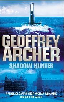 Shadow Hunter by [Geoffrey Archer]