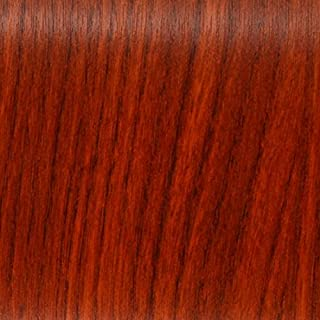 Con-Tact Brand Surfaces Professional Grade Surface Covering, 6 Feet by 3 Feet, Textured Sedona Red