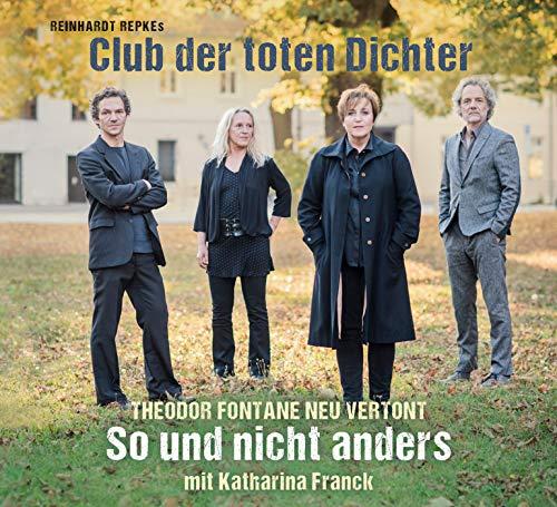 Club der toten Dichter So und nicht anders: Theodor Fontane