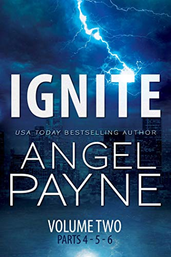 Ignite (2) (Bolt Saga)