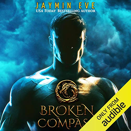 Broken Compass  By  cover art
