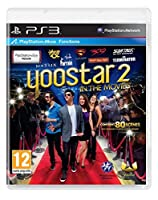 Third Party - Yoostar 2 (jeu PS Move) [PlayStation 3] - 3391891955416