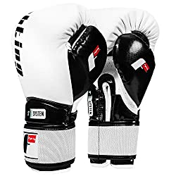 Fighting Sports S2 Gel Power Training Gloves Review