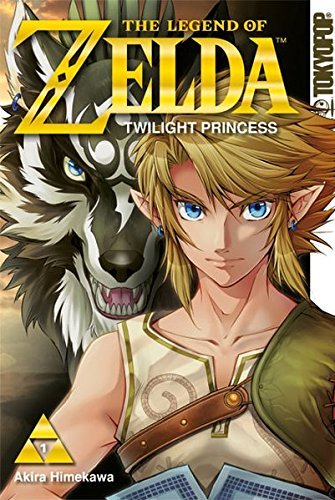 The Legend of Zelda 11: Twilight Princess 01