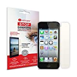 Reticare 352P-9650-B - Protector de ojos compatible con Apple iPhone 5,...