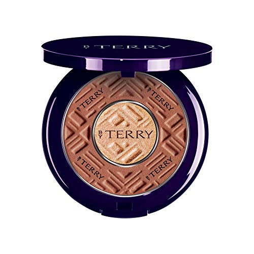 By Terry Compact Expert Dual Powder #6 Choco Vanilla/Duo Poudre Bronzante 5g