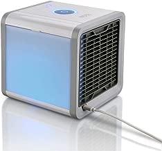 Climatizador Individual Magic Air 750 ml USB, Elgin, Branco