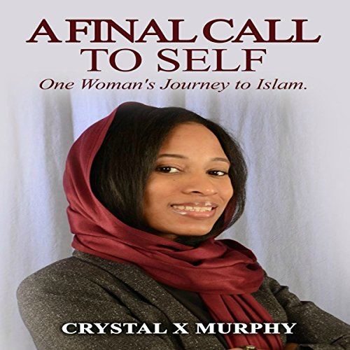 A Final Call to Self audiobook cover art