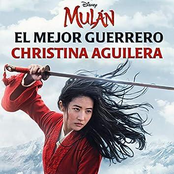 """El Mejor Guerrero (De """"Mulán"""")"""