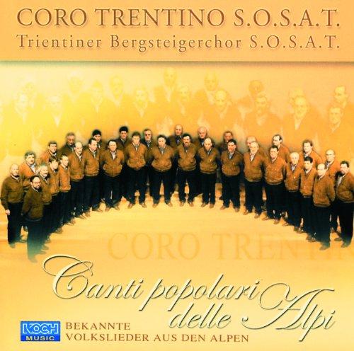 Bekannte Volkslieder aus den Alpen