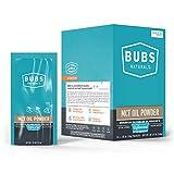BUBS Naturals MCT Oil Powder Single Serving...