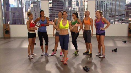 ジリアン・マイケルズのキックボックス・ダイエット~たった20分で、あなたの脂肪に蹴りを入れるわ!~[DVD]