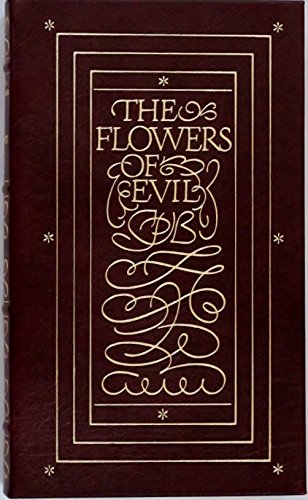 The Flowers of Evil (Leather Bound)