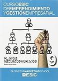 Plan de recursos humanos: 9 (Curso ESIC de emprendimiento y gestión empresarial. ABC)