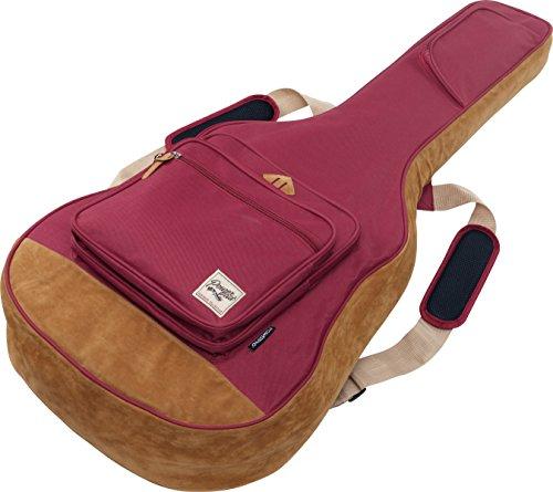 Ibanez IAB541-WR POWERPAD® Designer Collection Acoustic Gig Bag - W