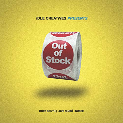 Out of Stock [Explicit]