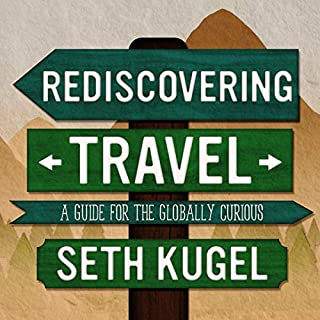 Rediscovering Travel cover art