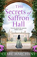The Secrets Saffron Hall