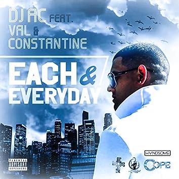 Each & Everyday