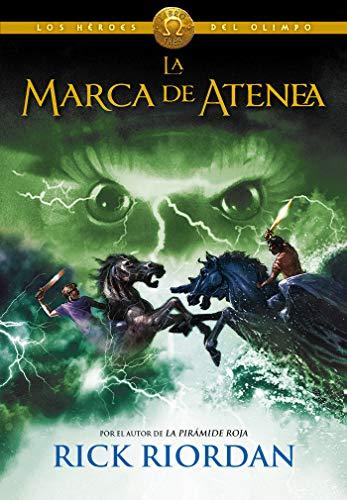 La Marca de Atenea / The Mark of Athena: 3