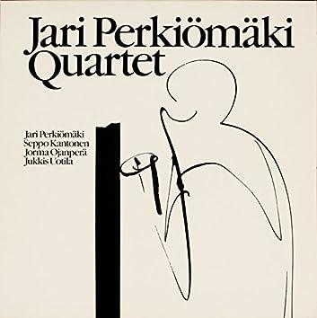 Jari Perkiömäki Quartet