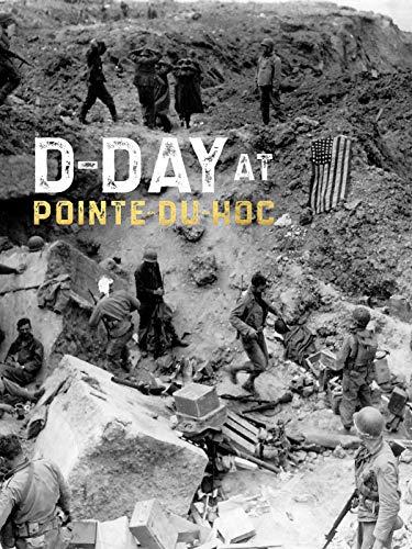 D-Day at Pointe-Du-Hoc
