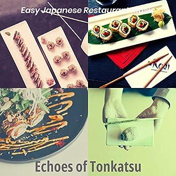 Echoes of Tonkatsu