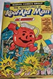 "The Adventures of Kool-Aid Man No. 2 ""Thirst in Time"""